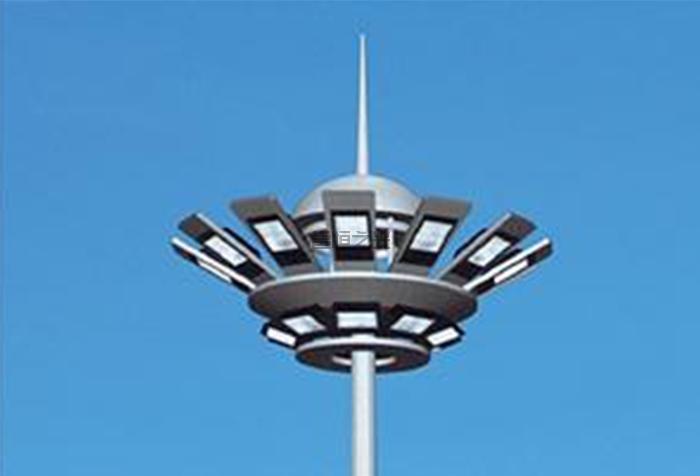 市政高桿燈3