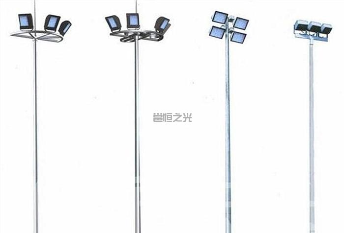 市政高桿燈4