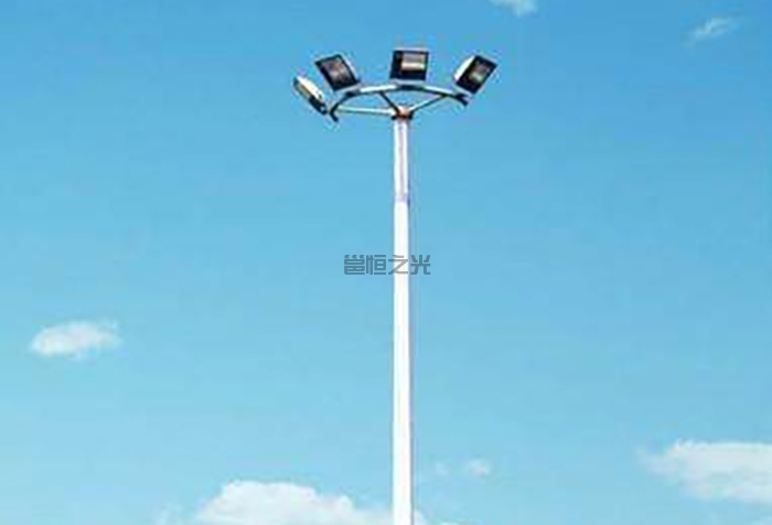 9-20米高桿燈桿1