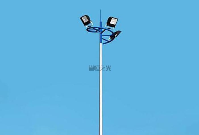 9-20米高桿燈桿2